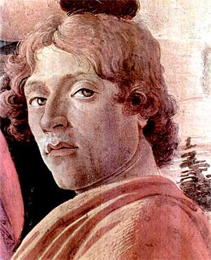 Боттичелли Сандро (Botticelli, Sandro)